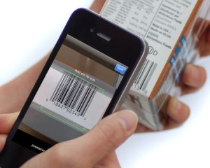 Bar Code Scanner - Infinite Computing Systems