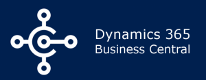 Business Central Logo - Infinite Computing Systems