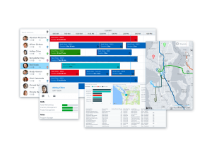 Dynamics CRM Field Service- Infinite Computing Systems