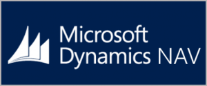 Dynamics NAV Logo - Infinite Computing Systems