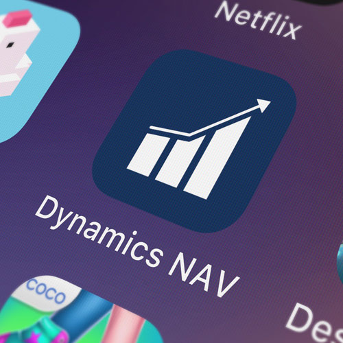 Dynamics NAV - Infinite Computing Systems